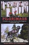 Pilgrimage -Royal NFLD. Regiment WWI - David Parsons