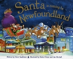 Santa is coming to Newfoundland - Steve Smallman