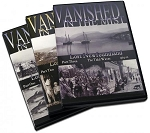 Vanished In The Mist: Lost Newfoundland - Set of 3