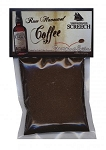 Coffee - Downhome - Screech Flavoured - (55g)