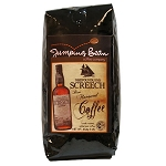 Coffee - Downhome - Screech Flavoured Ground - (454g)