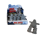 Big Bite - Inukshuk - Bottle Opener and Magnet