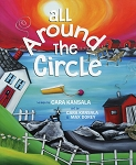 All Around the Circle - Cara Kansala & Max Dorey