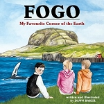 Fogo - My Favourite Corner of the Earth