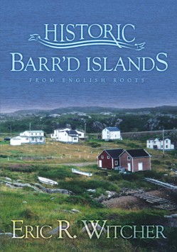 Historic Barr'd Islands - Eric R. Witcher