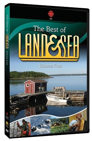 The Best of Land and Sea - Volume 4