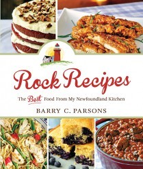 Rock Recipes - Barry C. Parsons