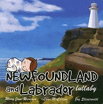 Newfoundland and Labrador Lullaby - Riemann, McCarron and Steuerwald