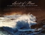 Spirit of Place - John McQuarrie - Hard Cover