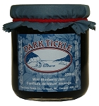 Dark Tickle - Wild Blueberry Jam - 250 ml