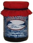 Dark Tickle - Partridgeberry Jam - 125ml