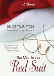 The Man in the Red Suit - Bruce Templeton - Hard Cover