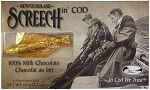 Dark Tickle - Newfoundland Screech in Cod - Chocolates
