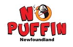 Magnet - No Puffin - Newfoundland