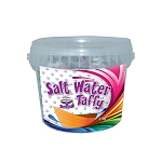 Candy - Salt Water Taffy - Downhome - 450g Bucket