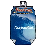 Neopreme - Can Cover - Newfoundland - Waves