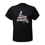 Men's T Shirt - Newfoundland with Sayings