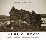 Album Rock - Looking back through the lens fo Paul-Emile Miot - Matthew Hollett
