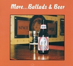 CD - More ... Ballads & Beer - Various Artist