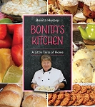 Bonita's Kitchen: A Little Taste of Home - Bonita Hussey