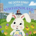 The Easter Bunny is coming to Newfoundland - Eric James
