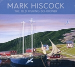 CD - Mark Hiscock - The Old Fishing Schooner