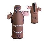 Newfoundland Moose Party Popper - w Bottle Opener