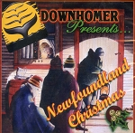 CD - Downhomer Presents - Newfoundland Christmas