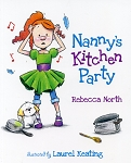 Nanny's Kitchen Party - Rebecca North
