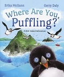 Where Are You Puffling?- A Bird Island Adventure- Erika McGann