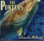 CD - The Punters - Atlantic Stars