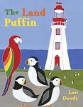 The Land Puffin - Lori Doody