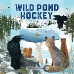 Wild Pond Hockey - Jeffrey C. Domm