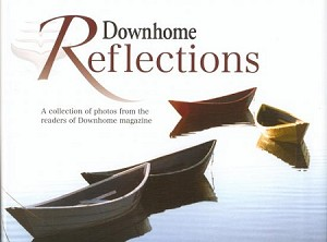 Downhome Reflections - Pictorial - Hard Cover