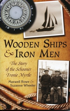Wooden Ships & Iron Men - Maxwell Rowe & Suzanne Wheeler