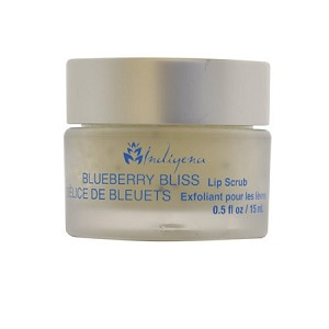 Indigena - Blueberry Bliss - Lip  Scrub - 15ml