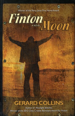 Finton Moon - Gerard Collins - A Novel